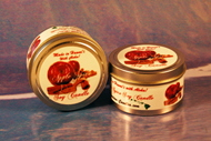 Apple Spice Hawaiian Soy Candles