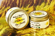 Plumeria Soy Candles
